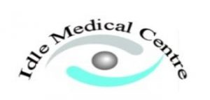 Idle medical centre logo