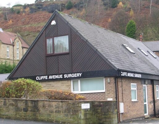 Cliffe Ave Surgery
