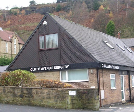 Cliffe Avenue Surgery – Closed the afternoon of Tuesday 31st August